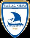 Kavala_FC_1965_logo